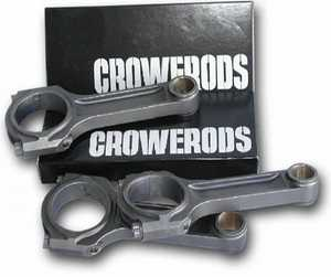 Crower connecting rods