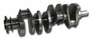 Velasco Billet Crankshafts