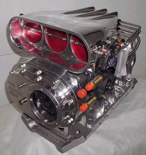 Car Engine Blower : Performance motorsports nostalgic racing