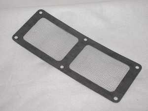 6-71 to 10-71 blower gasket top screen