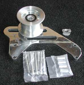 Big Block Chevy Idler - Bracket and Spacers