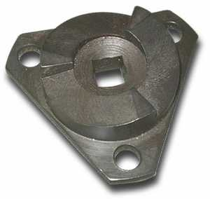 3 bolt starter jaw for RCD/Childs & Albert starter