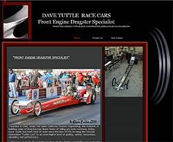 Dave Tuttle Race Cars